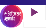 Software Agents Podcast Logo